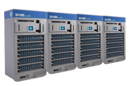 DOSIS Towers automate pharmacy operations